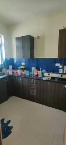 Kitchen Image of Flatmates in Yeshwanthpur