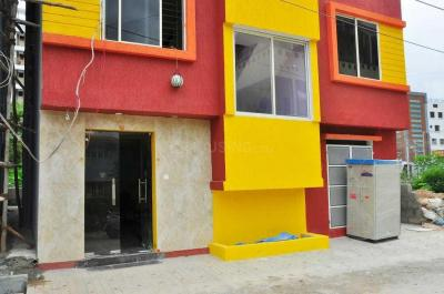 Building Image of Confide PG in Kattigenahalli