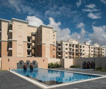 Gallery Cover Image of 1386 Sq.ft 3 BHK Apartment for buy in  Tata Value Homes Santorini, Poonamallee for 6400000