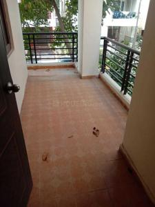 Living Room Image of 1250 Sq.ft 2 BHK Apartment for buy in Sanath Nagar for 6600000
