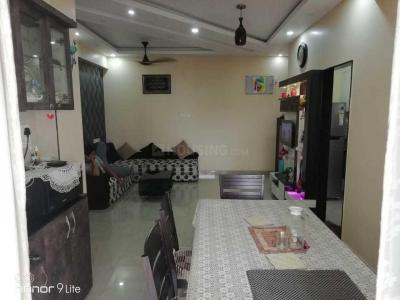 Gallery Cover Image of 1288 Sq.ft 3 BHK Apartment for rent in Tiljala for 32000