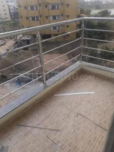 Gallery Cover Image of 650 Sq.ft 1 BHK Apartment for rent in Marathahalli for 14500
