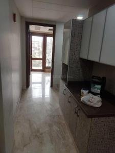 Gallery Cover Image of 900 Sq.ft 2 BHK Independent Floor for buy in Jangpura for 13200000