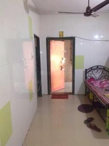 Bedroom Image of Om Sai PG in Kopar Khairane