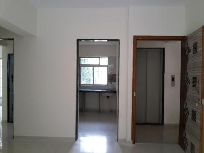 Gallery Cover Image of 800 Sq.ft 2 BHK Apartment for rent in Borivali West for 26000