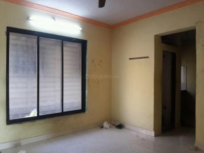 Gallery Cover Image of 560 Sq.ft 1 BHK Apartment for rent in Ghansoli for 10000