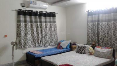 Bedroom Image of Sai Ganesh Luxury PG For Men in Kothaguda