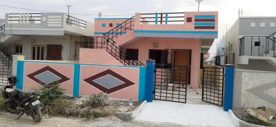 Gallery Cover Image of 1000 Sq.ft 2 BHK Independent House for rent in Krishna Reddy Pet for 8000