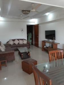 Gallery Cover Image of 980 Sq.ft 2 BHK Apartment for rent in Galactica Tower, Andheri West for 55000