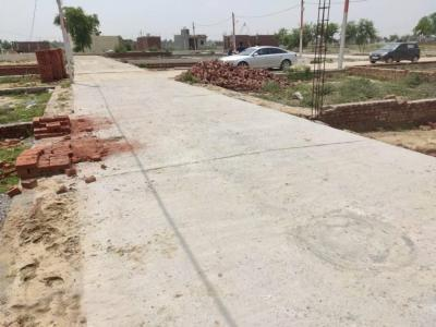 550 Sq.ft Residential Plot for Sale in Sector 81, Noida