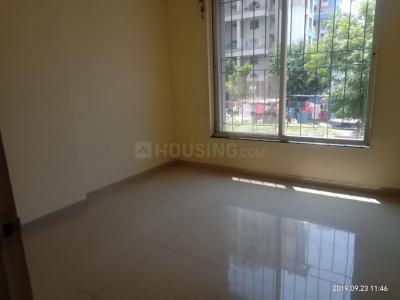 Gallery Cover Image of 1000 Sq.ft 3 BHK Apartment for rent in Pimple Gurav for 15000