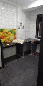Kitchen Image of Ayush Paying Guest Services in Kopar Khairane