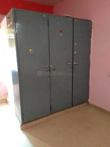Bedroom Image of Aryan Residency PG in Hennur Main Road