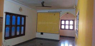 Gallery Cover Image of 850 Sq.ft 2 BHK Independent Floor for rent in RR Nagar for 13000