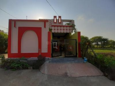 Gallery Cover Image of 1050 Sq.ft 2 BHK Independent House for buy in Mandir Hasaud for 2300000