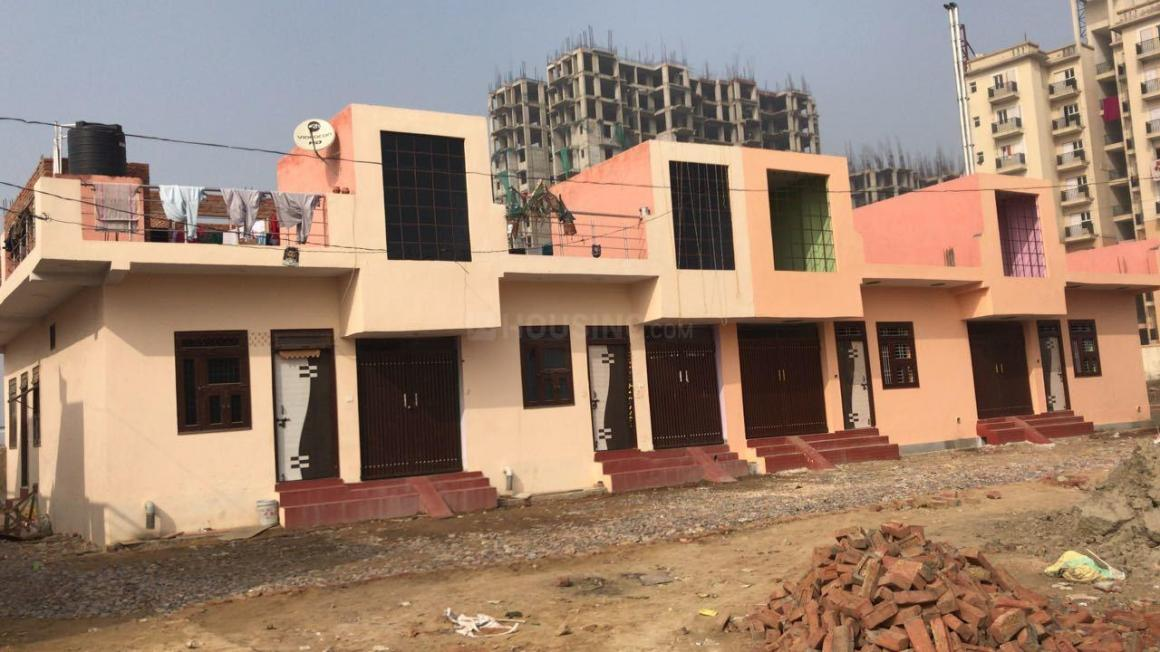 Building Image of 565 Sq.ft 1 BHK Independent House for buy in Lal Kuan for 2000000