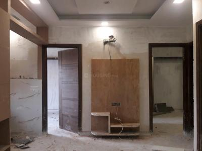 Gallery Cover Image of 750 Sq.ft 3 BHK Independent Floor for buy in Sector 25 Rohini for 6000000