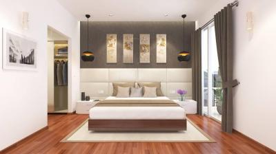 Gallery Cover Image of 1385 Sq.ft 2 BHK Apartment for buy in Paras Dews, Sector 106 for 7300000