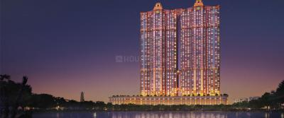 Gallery Cover Image of 2750 Sq.ft 4 BHK Apartment for buy in Kharghar for 20700000