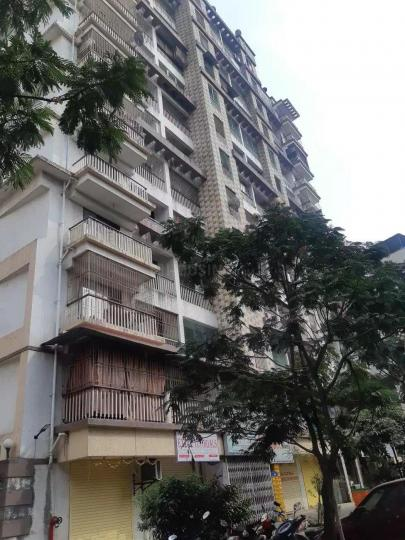 Building Image of 695 Sq.ft 1 BHK Apartment for rent in Mira Road East for 13000