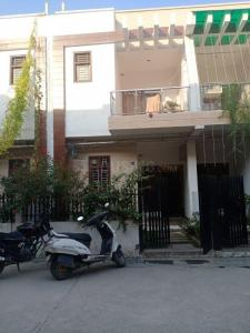 Gallery Cover Image of 1900 Sq.ft 3 BHK Villa for buy in Shahberi for 7000000