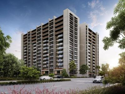 Gallery Cover Image of 3402 Sq.ft 4 BHK Apartment for buy in Sola Village for 16000000