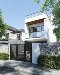 Gallery Cover Image of 1000 Sq.ft 2 BHK Independent House for buy in Mohabbewala for 4200000