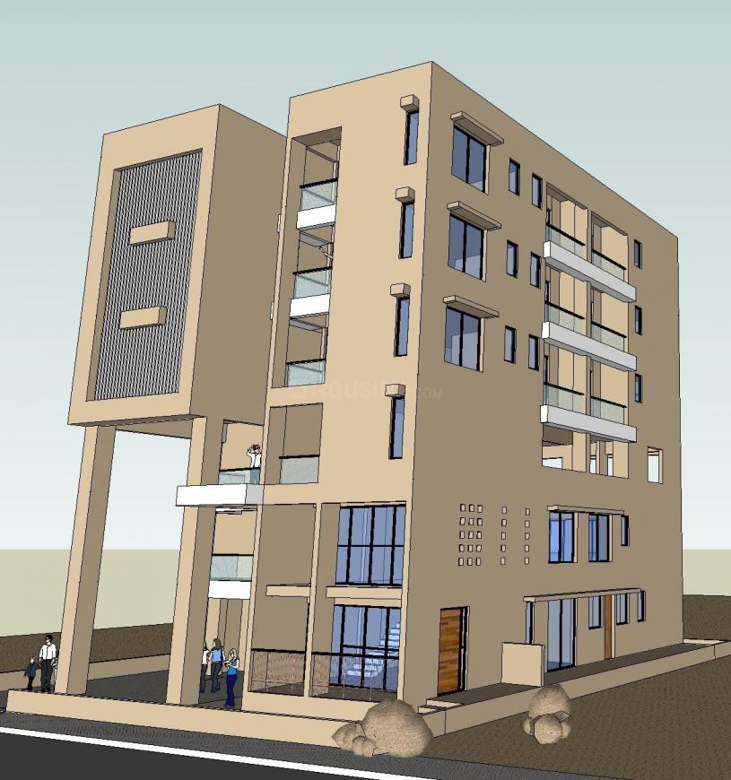 Building Image of 4000 Sq.ft 10 BHK Apartment for rent in Narhe for 1200000