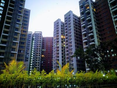 Gallery Cover Image of 1670 Sq.ft 3 BHK Apartment for rent in Dhoot Pratham, Ariadaha for 25000