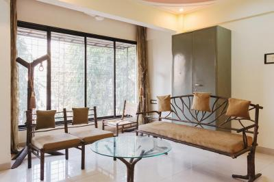 Living Room Image of PG 4643712 Borivali West in Borivali West