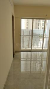 Gallery Cover Image of 695 Sq.ft 1 BHK Apartment for buy in Bharat Ecovistas, Shilphata for 5025000