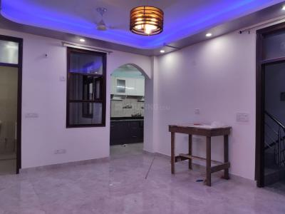 Gallery Cover Image of 900 Sq.ft 2 BHK Apartment for rent in Chhattarpur Floors B288 - Ravi Sharma and Associates, Chhattarpur for 12000