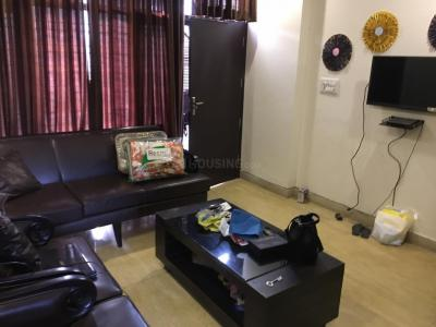 Gallery Cover Image of 1550 Sq.ft 2 BHK Independent Floor for rent in Sector 52 for 27000
