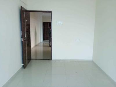 Gallery Cover Image of 645 Sq.ft 1 BHK Apartment for buy in Shree Ramtanu Narayan Ellite, Ghansoli for 6200000