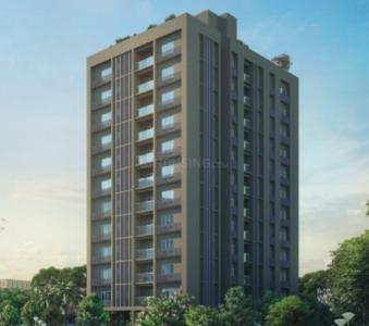 Gallery Cover Image of 736 Sq.ft 2 BHK Apartment for buy in New Alipore for 6182400