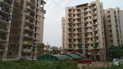 Gallery Cover Image of 2150 Sq.ft 4 BHK Apartment for buy in Purvanchal Silvar City 2, PI Greater Noida for 12000000