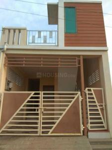 Gallery Cover Image of 1500 Sq.ft 3 BHK Independent House for buy in Ottiyambakkam for 4800000