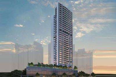 Gallery Cover Image of 1936 Sq.ft 3 BHK Apartment for buy in Oberoi Maxima, Andheri East for 37977500