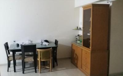 Dining Area Image of Kk Properties PG in Andheri West