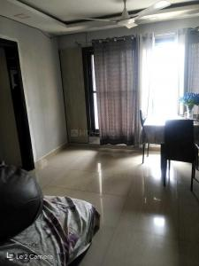 Gallery Cover Image of 1200 Sq.ft 2 BHK Apartment for rent in Sai pride, Kamothe for 30000