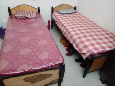 Bedroom Image of Mahendra Mens PG in Kondapur