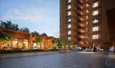 Gallery Cover Image of 1885 Sq.ft 3 BHK Apartment for buy in Shubh Antilia, Chandkheda for 7810000
