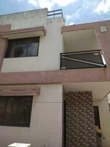 Gallery Cover Image of 1350 Sq.ft 3 BHK Villa for buy in Shree Radha Krishna Jaldeep 3, Ghuma for 10500000