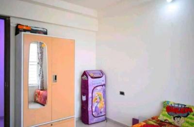 Bedroom Image of PG 4040697 Punawale in Punawale