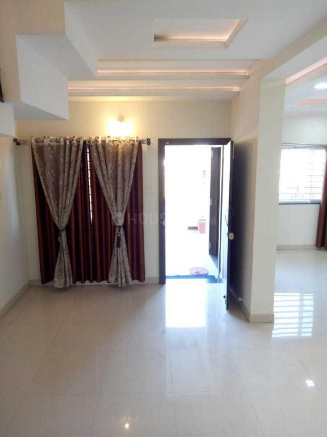 Living Room Image of 1400 Sq.ft 3 BHK Independent House for buy in Gandhinagar for 4190000