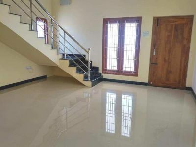 Gallery Cover Image of 1500 Sq.ft 3 BHK Independent House for buy in Kalpathy for 3500000