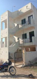 Gallery Cover Image of 2394 Sq.ft 4 BHK Independent House for buy in Udhyog Nagar for 6500000