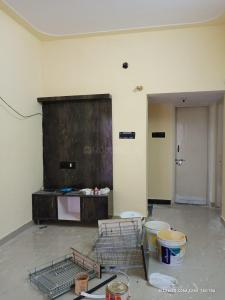 Gallery Cover Image of 1000 Sq.ft 2 BHK Independent Floor for rent in Kaggadasapura for 15000