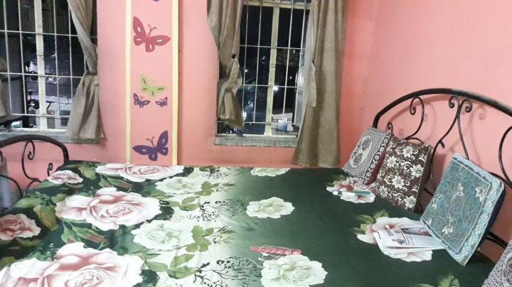 Bedroom Image of Sarbari PG in Barrackpore
