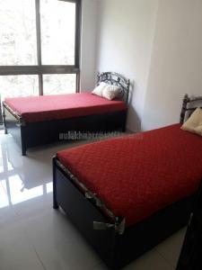 Bedroom Image of Deepak Mandal in Hinjewadi